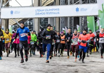 Druskininkuose – 30 sporto veiklų, pamėgti bėgimai ir nemokamas koncertas