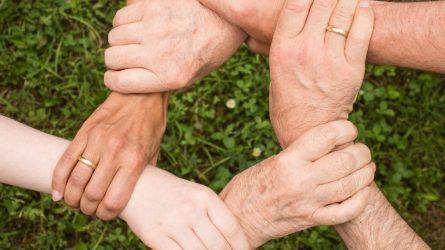Gyvenimo tempui greitėjant – efektyvūs būdai pasirūpinti puikia visos šeimos sveikata