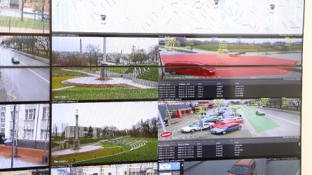 Šiauliai tampa pirmuoju Lietuvoje išmaniuoju miestu