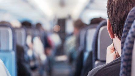 Kaip rasti pigius lėktuvo bilietus