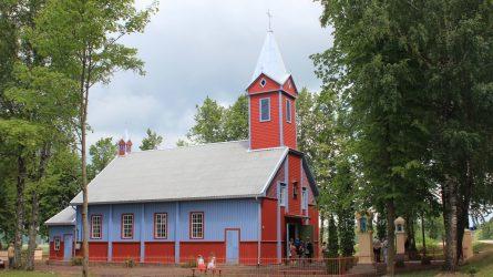 Mažos bendruomenės dideli darbai