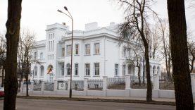 Restauruoti Venclauskių namai atverti Vasario 16-osios proga