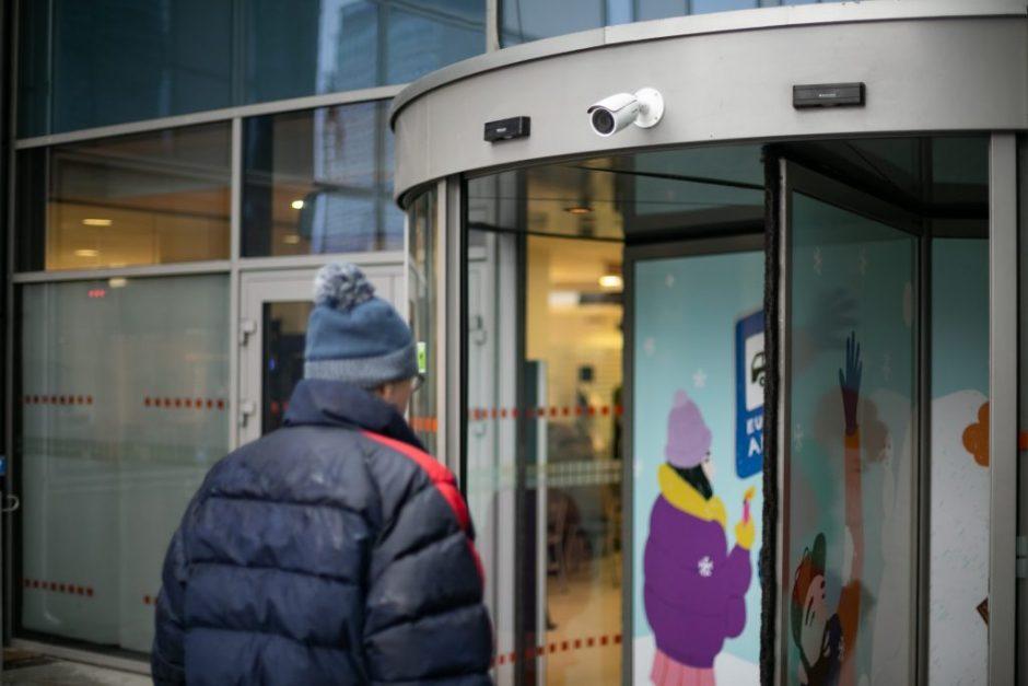 Naujovė iš ateities: paslaugų kokybę Vilniaus savivaldybė vertins per emocijas
