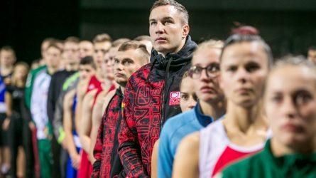 Olimpinių kelialapių sieks 10 Lietuvos boksininkų