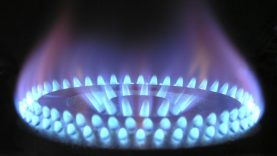 Vartotojai turi teisę nutraukti dujų tiekimo sutartį