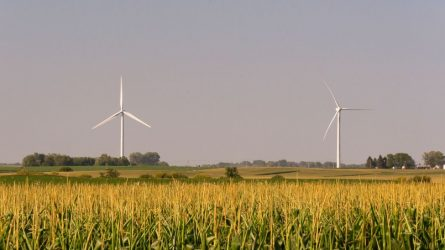 Nacionalinio energetikos ir klimato srities veiksmų plano įgyvendinimas turės teigiamą poveikį šalies ekonomikai