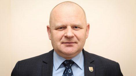 """K. Užemeckas: rengiant Strateginį veiklos planą buvo daug """"paskutinės minutės"""" prašymų"""