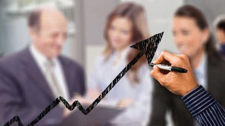 Stambioms investicijoms pritraukti – mokestinės paskatos