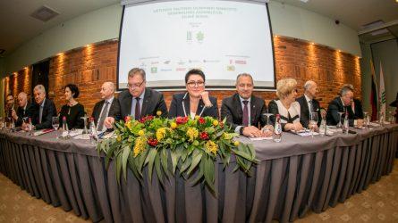 LTOK Generalinė asamblėja: patvirtintas 2020 metų biudžetas, nauju nariu tapo Lietuvos riedlenčių federacija