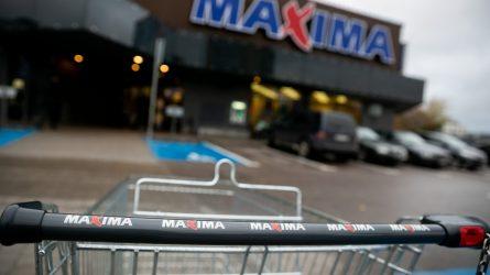 """Užteršta mėsa """"Maxima"""" galėjo prekiauti kelias dienas"""