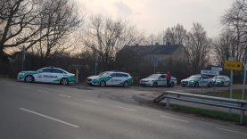 Klaipėdos apskrityje - 25 neblaivūs vairuotojai ir pusšimtis greičio viršijimo atvejų