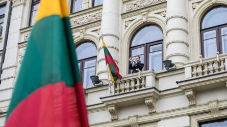 Laisvės miestas Vilnius kviečia į Vasario16-osios renginius