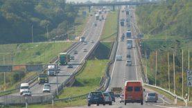 """Susisiekimo ministras: """"E-tolling"""" atneštų naudos ne tik transporto sektoriui"""