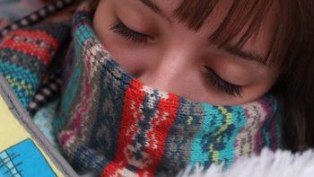 2020 metų 6-ąją savaitę gripu susirgo daugiau Mažeikių rajono gyventojų