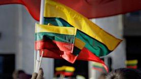 Vasario 16-tąja iškelkime valstybės vėliavą!