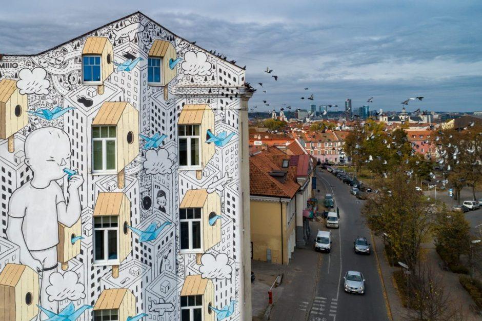 Vilnius kviečia darbdavius įdarbinti daugiau vilniečių – konkursas subsidijoms gauti