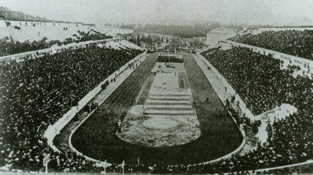 Įdomioji sporto istorija: kaip atsirado stadionai?