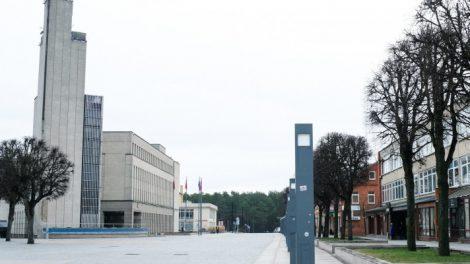 Alytaus smulkiajam ir vidutiniam verslui – 50 tūkst. eurų savivaldybės parama