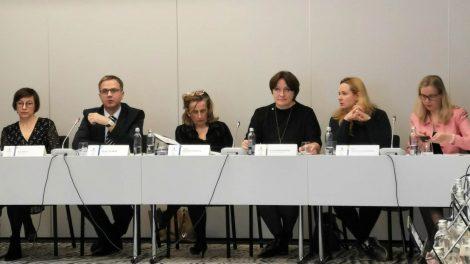 Baltijos šalys – ES investicijų efektyvumo sėkmės pavyzdys kitoms ES šalims