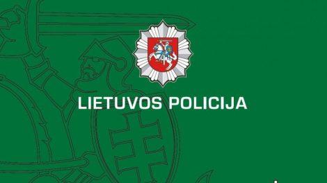 Vilniuje sulaikytas kyšininkavimu įtariamas advokatas ir policijos pareigūnas