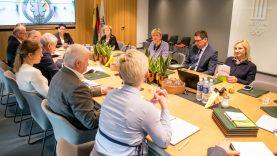 LTOK Vykdomasis komitetas: patvirtintas komandinių sporto šakų olimpinės pamainos programų finansavimas
