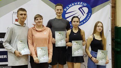 Lietuvos badmintono taurės varžybos