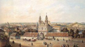 Sostinės savivaldybė trečius metus skiria stipendijas tyrinėjantiems Vilniaus istoriją