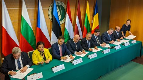 Pasirašyta deklaracija dėl tiesioginių išmokų suvienodinimo