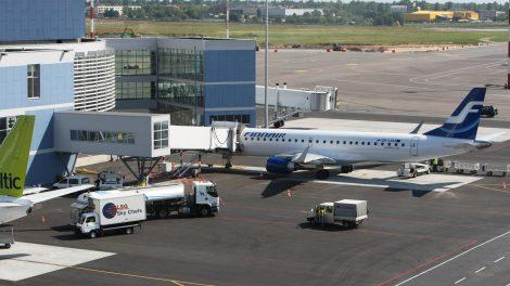 Naujai kadencijai renkama valstybės įmonės Lietuvos oro uostų valdyba