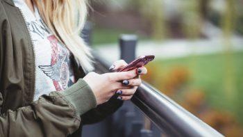 Keliautojai iš Italijos bus informuojami SMS žinutėmis