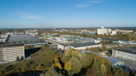 """Alytaus miesto savivaldybės taryba pritarė investicijų sutarčiai su  UAB """"Gilmera"""""""