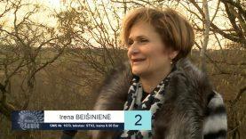 2. Irena Beišinienė – Moteris Saulė 2019