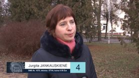 4. Jurgita Jankauskienė – Moteris Saulė 2019