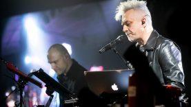 Andrius Mamontovas: Pasiilgau jaukių koncertų