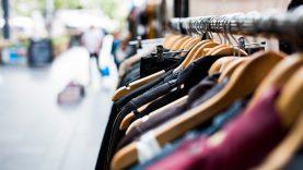Bus teisiama dėl daugybės vagysčių iš parduotuvių
