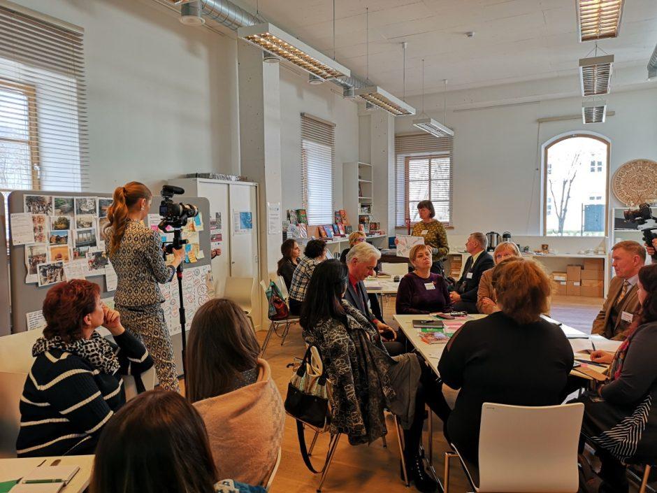 Rietavas tapo Pietų Baltijos regiono maisto inovacijų centru
