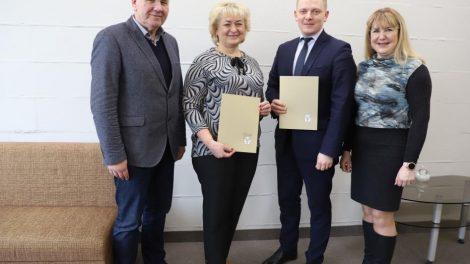 Geriausių Kauno rajono ūkininkų produkciją bus galima įsigyti vienoje vietoje