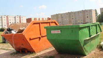 Nežinojote? Žaliąsias ir statybines atliekas turite tvarkyti patys