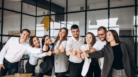 Kaip kurti įtraukiančias įmonės tradicijas?