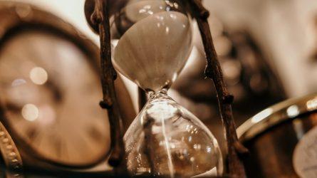 Kiek laiko trunka skolų išieškojimas?