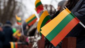 Vasario 16-oji Šiauliuose: dėmesys valstybę kūrusiems ir kuriantiems žmonėms