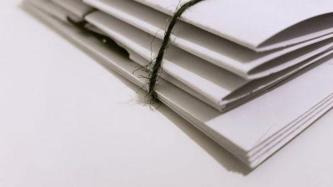 Kaip tvarkingai laikyti dokumentus?