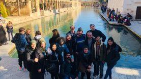 Antroji kelionė į Urfą: geresnio pasaulio beieškant