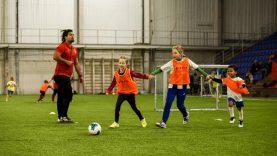 Vaikų futbolo treneriai Vilniuje - kaip juo tapti?