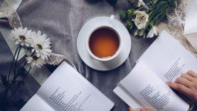 """Nuotoliniu būdu skelbiamas mokinių poezijos konkursas """"100 eilėraščių pasieniui"""""""