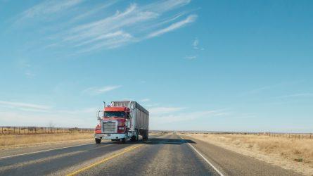Planuojant maršrutus, vežėjams rekomenduojama įvertinti COVID-19 riziką