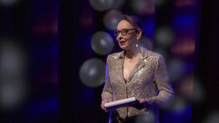 Moteris Saulė - 2019. Apdovanojimų vakaras