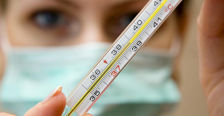 Varėnos rajone skelbiama gripo epidemija