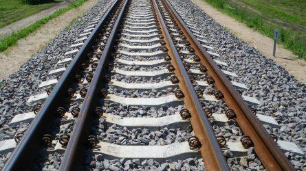 """""""Rail Baltica"""" mažins taršą, tačiau įgyvendinimui būtinas finansavimas"""