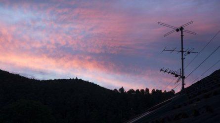 Elektromagnetinės spinduliuotės normos Lietuvoje suvienodintos su europinėmis